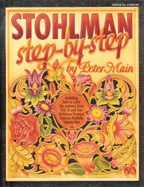 Stohlman Step-by-Step by Peter Main